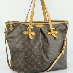 Louis Vuitton Palmero Mm